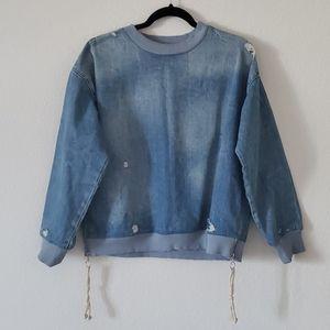 Zara Jean sweatshirt